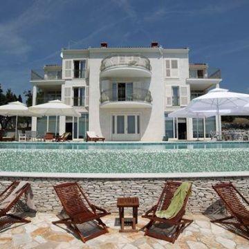 Hotel Villa Stefanija