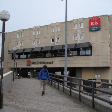 Hotel Ibis Avignon Centre Gare