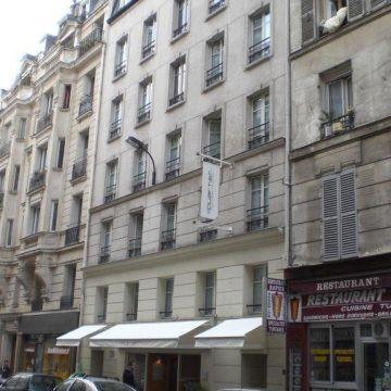 ibis Styles Hotel Paris Voltaire Republique