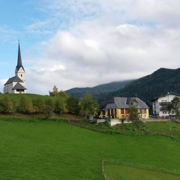 Gasthof Pension Gutmann