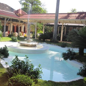 Hotel Puerto Plata Beach