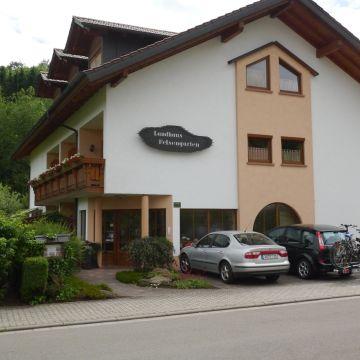 Landhaus Felsengarten