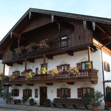 Gästehaus Zacherlhof