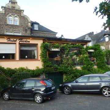 Hotel Weinhaus Feiden