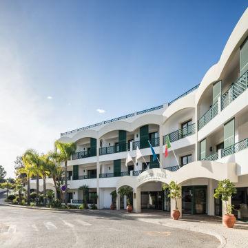 Formosa Park Aparment Hotel