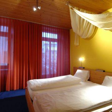 Hotel Curuna