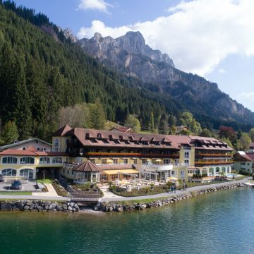 Via Salina Hotel am See