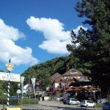 Hotel Brandbach