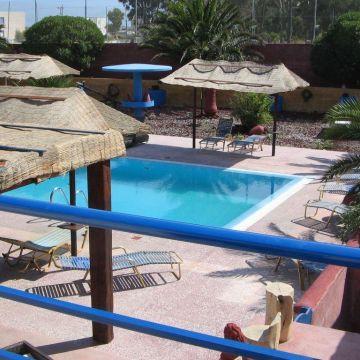 Hotel Kalypso Villas