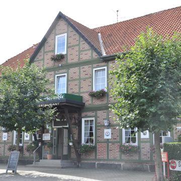 Hotel Zur alten Wassermühle