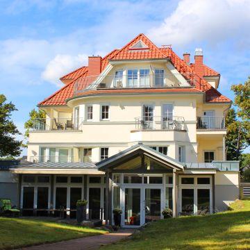 Seehotel Krüger