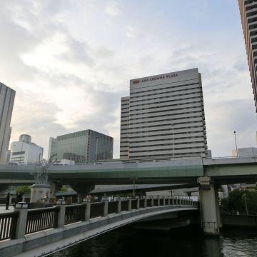Hotel ANA Crowne Plaza Osaka