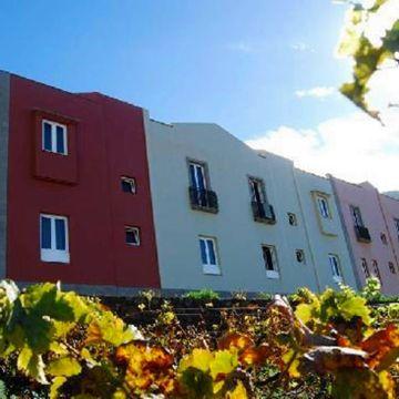 Apartments Los Verodes