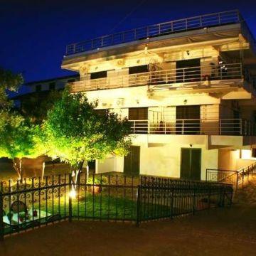 Apartments Salonikiou Beach