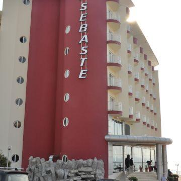 Hotel Royal Sebaste