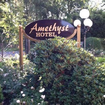Amethyst Hotel Garni