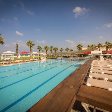 Rimonim Palm Beach Acre Hotel