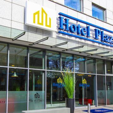 Hotel Andor Plaza