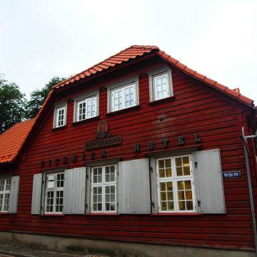 Guesthouse Kupfernams