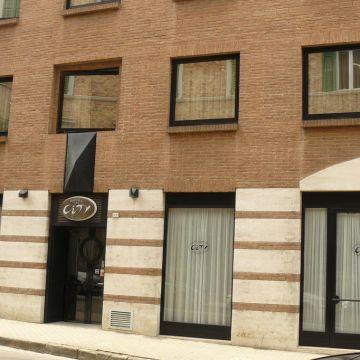 Hotel City Ancona