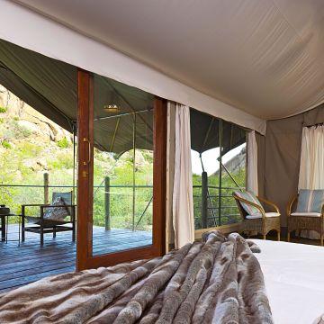 Hotel Erongo Wilderness Lodge