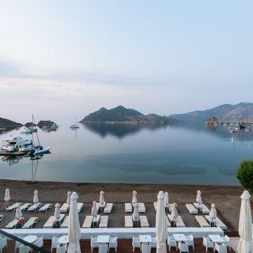 Hotel Patmos Aktis Suites & Spa
