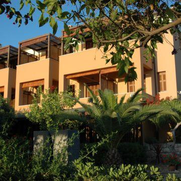 Hotel Aegina Rastoni