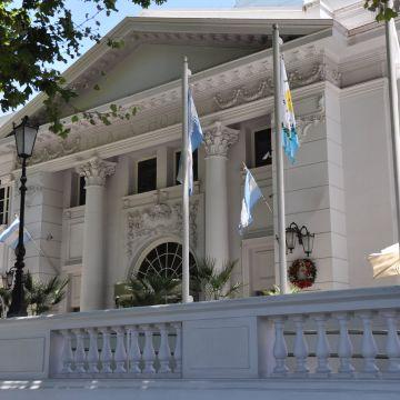 Park Hyatt Mendoza Hotel
