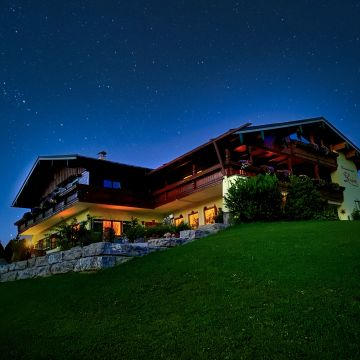 Ferienwohnungen Gästehaus Lärcheck