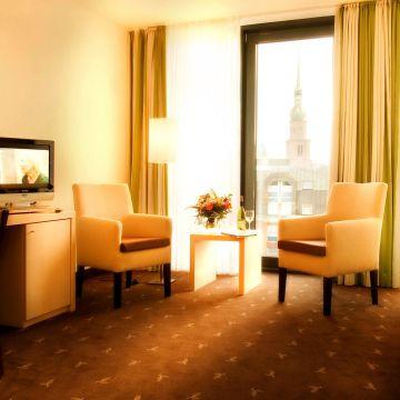 Top Hotel Esplanade