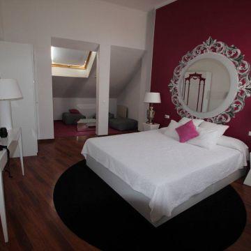 Hotel Portago Suites
