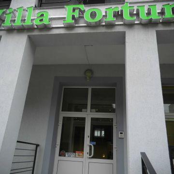 Hotel Willa Fortuna