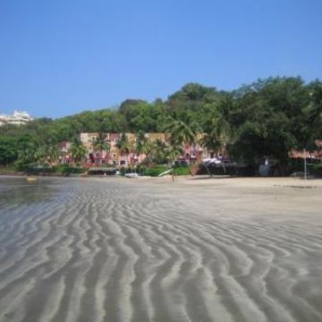 Hotel Cidade De Goa Resort