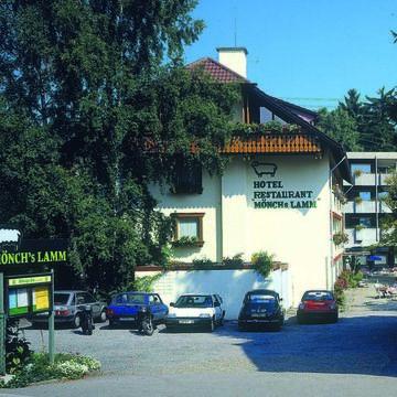 Hotel Mönchs Lamm