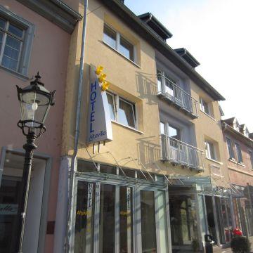 Hotel Garni Altavilla