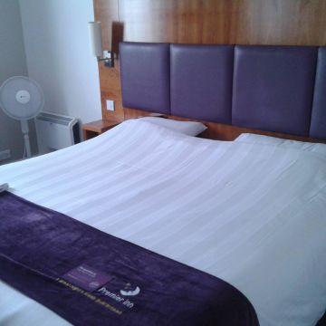 Hotel Premier Inn Sunderland A19/A1231