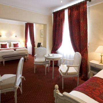 Grand Bristol Hotel