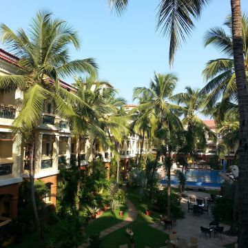 Country Inn & Suites By Carlson Goa Candolim