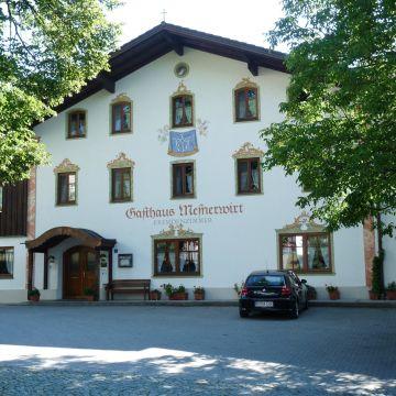 Hotel Gasthaus Mesnerwirt