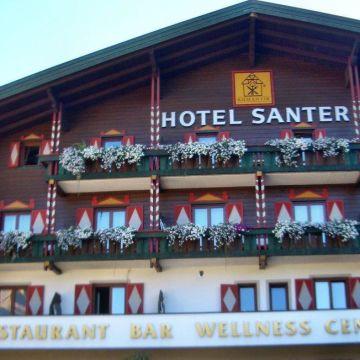 Hotel Santer