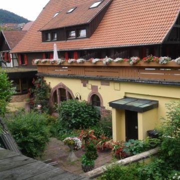 Landhotel Goldener Hirsch