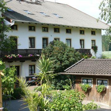 Ferienwohnungen Wolfeicherhof