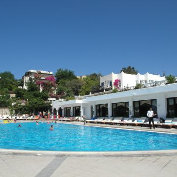 Hotel Club Kadikale Beach