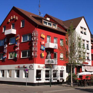 Hetzel Hotel Löwen