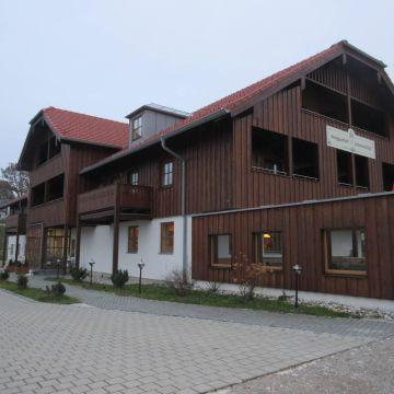 Berggasthof Johannishögl