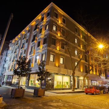 The Parma Hotel
