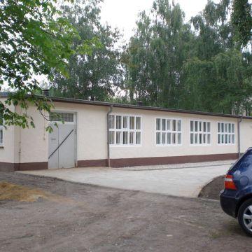 Honimoon DDR-Hostel & Apartments