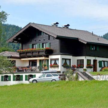 Gästehaus Pöll