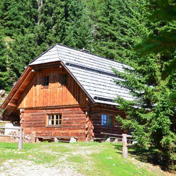 Ferienhaus Bischofhütten