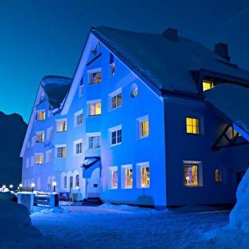 Alpenhotel St. Christoph